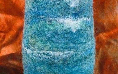 'Tall Sea'