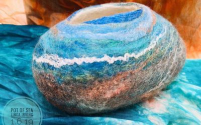 Pot of Sea SOLD