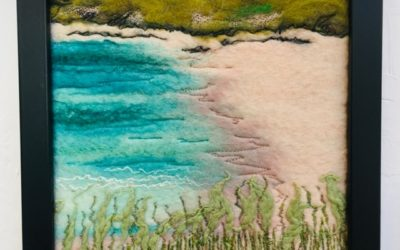 Sage Sea