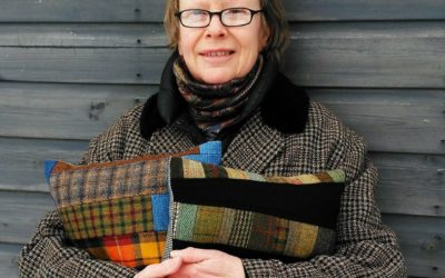 The Mull of Gallery – Magghi McLean