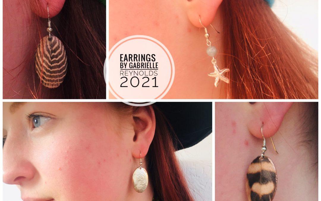 Gabrielle Reynolds Jewellery