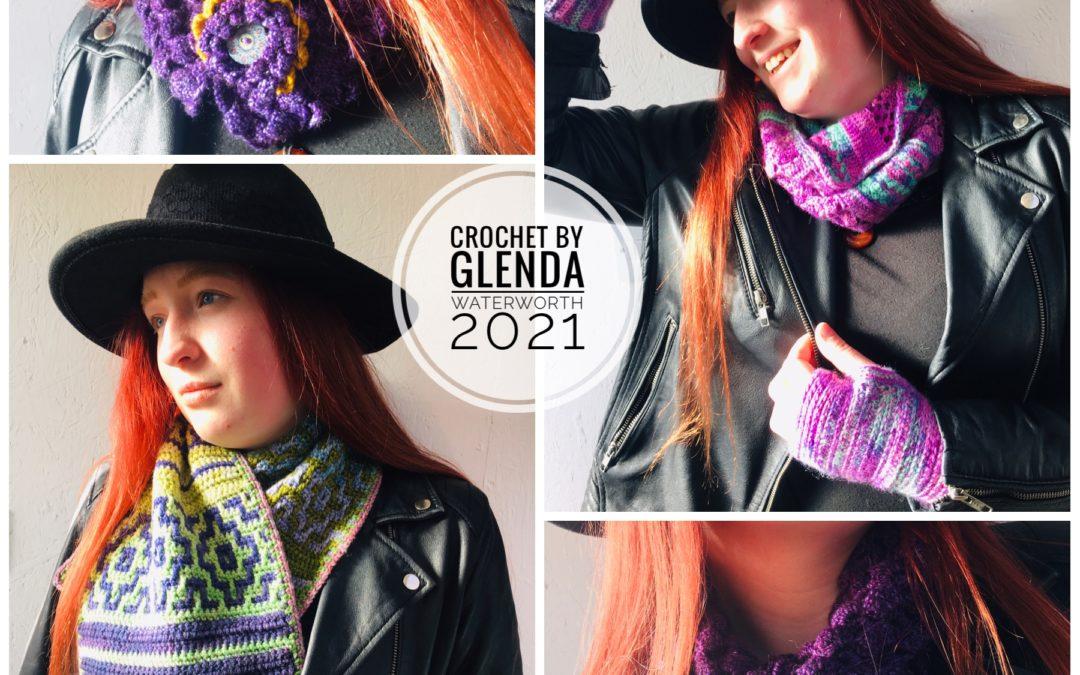 Glenda Waterworth – Creative Crochet