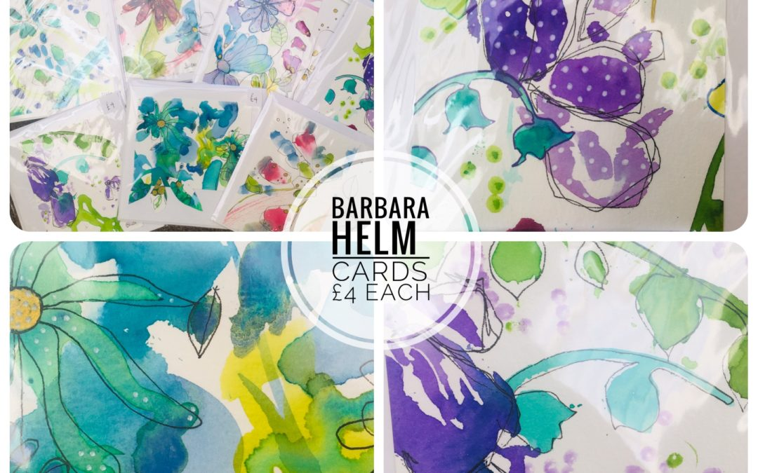 The Mull of Gallery – Barbara Helm