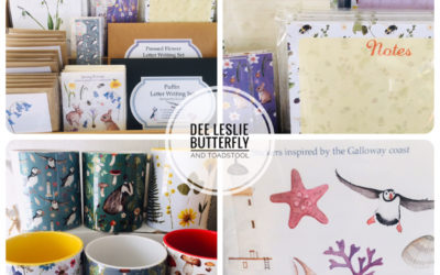 The Mull of Gallery – Dee Leslie