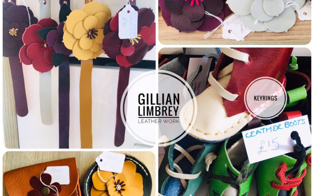 The Mull of Gallery – Gillian Limbrey